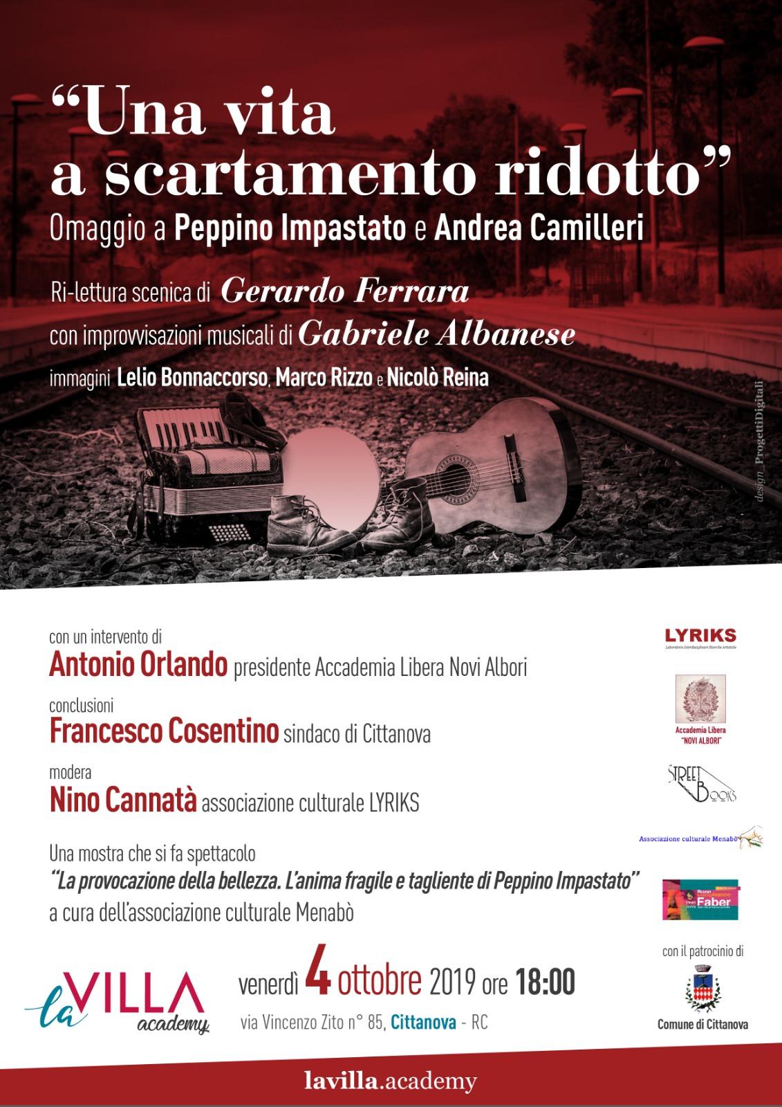 Una_Vita_a_Scartamento_Ridotto